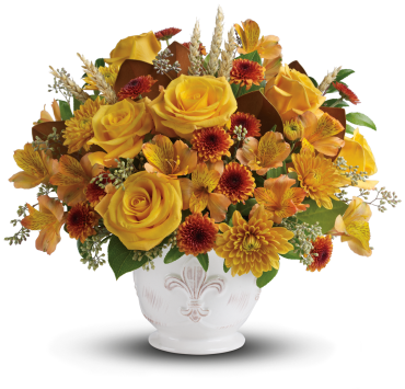 Country Splendor Bouquet